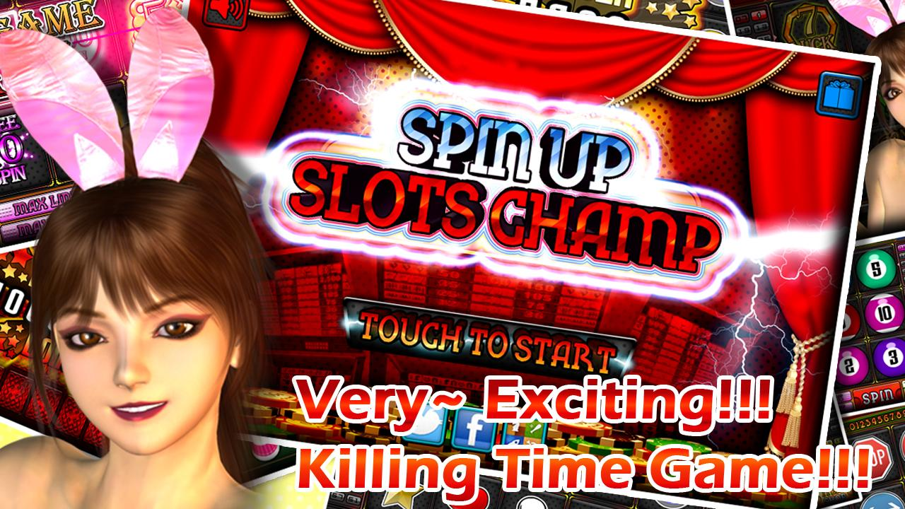 Slots Champ - screenshot