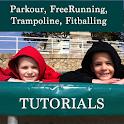 Parkour Freerunning Tutorials