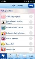Screenshot of Mein BUDNI