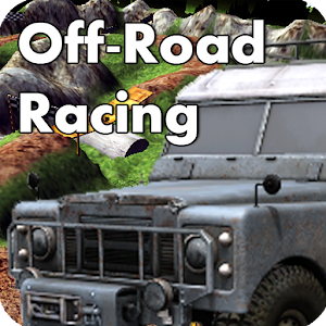 Off-Road Racing SUV for PC and MAC