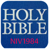 Bible Data(NIV1984)