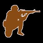 Skirmsh [GPS Game] FREE icon