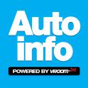 Autoinfo 1.0.1 icon