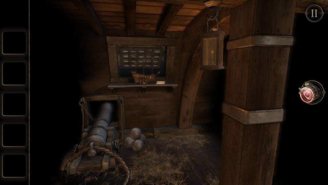 The Room Two screenshot #2