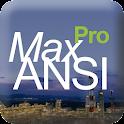 MaxANSI Piping HandBook Pro logo