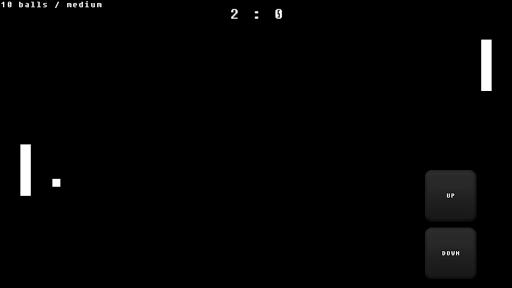 Pong Clone 2k14 adfree
