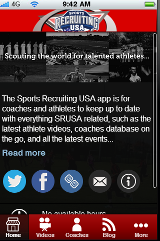 Sports Recruiting USA