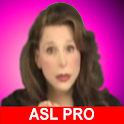 Sign Language Pro logo