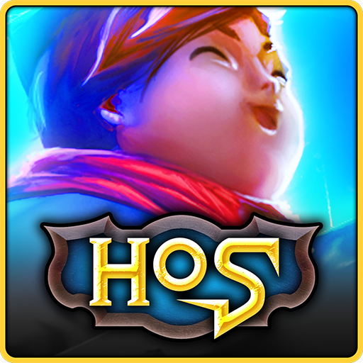 Heroes of S.. file APK for Gaming PC/PS3/PS4 Smart TV