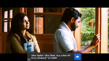 Screenshot of Malayalam Central