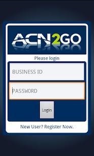ACN2GO- screenshot thumbnail