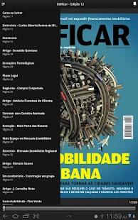 Revista Edificar- screenshot thumbnail