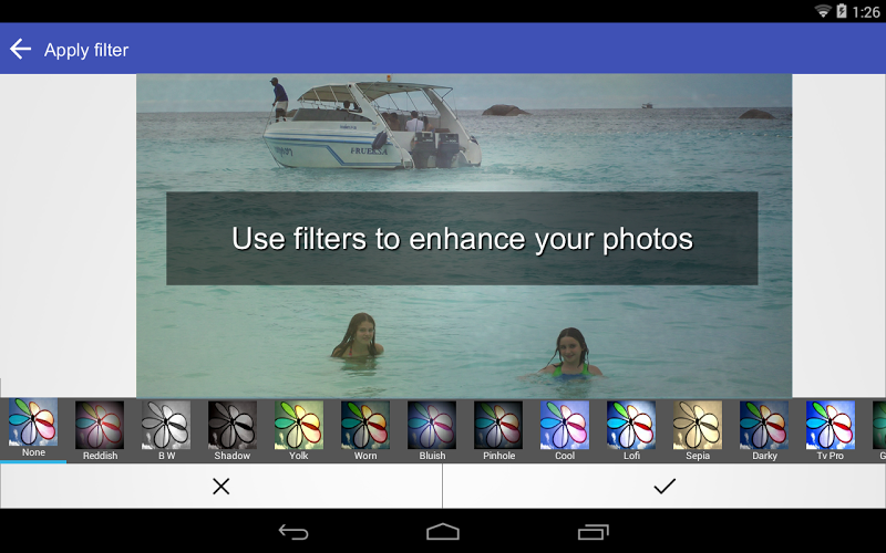 Scoompa Video - Slideshow Maker and Video Editor Screenshot 10