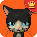 Talking Cat & Dog – AdFree icon