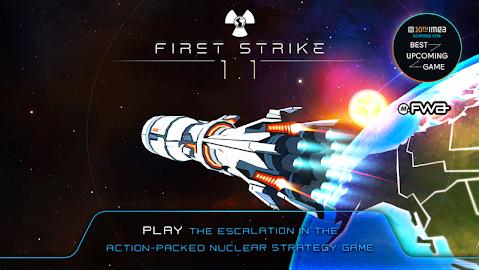 First Strike 1.2 Screenshot 26