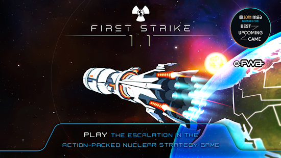 First Strike 1.3 Screenshot 26