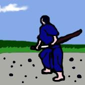 Silent Samurai 3D audio