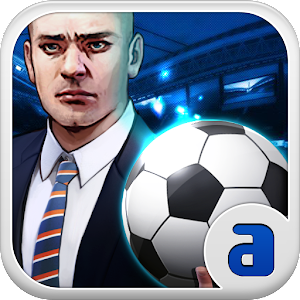FC매니저 모바일 for afreecaTV - 축구게임 for Android