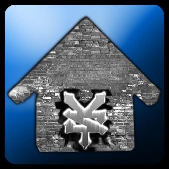 Mod Hacked APK Download ADWLauncher 1 EX 500,000+