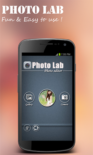 Photo Lab - Photo Editor