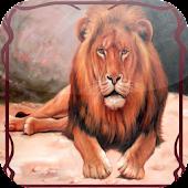 Lion Jigsaw Puzzles