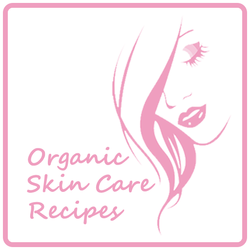 Organic Skin Care Recipes 健康 App LOGO-APP開箱王
