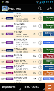 FLIGHTS Malaga Airport AGP Pro - náhled