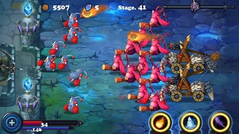Defender Screenshot 7