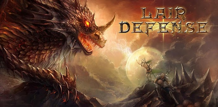 Lair Defense v1.0.8