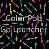 Color Pop Go Launcher