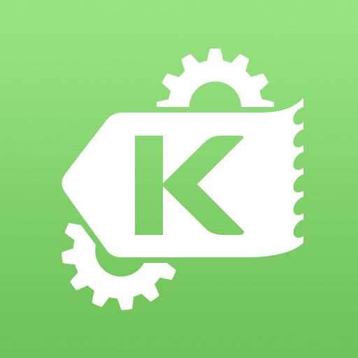 KKTIX Manager 商業 App LOGO-APP試玩