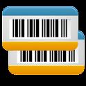 My Barcode Wallet logo