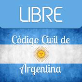 Código Civil Argentina