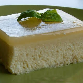 Spanish Cream Dessert Recipes.