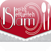 Eating in Islam