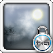 [Tia Lock] Sky_Foggy Theme