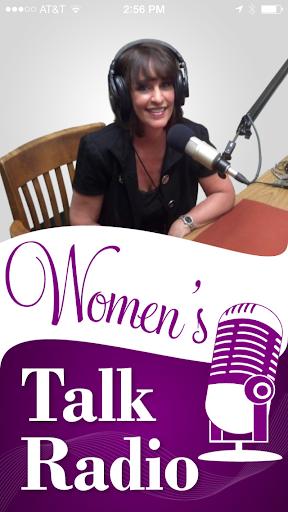 Womens Talk Radio