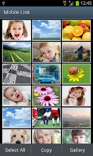 Samsung SMART CAMERA App - screenshot thumbnail