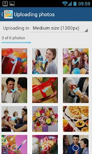 Share.Pho.to - photo sharing - screenshot thumbnail