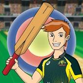 Bullseye Cricket