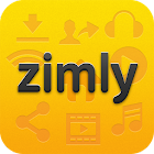 Zimly: Home Media Cloud icon