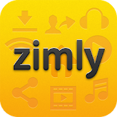 Zimly: All-in-One Media Player