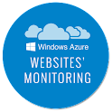 AZURE WEBSITES MONITORING PRO icon