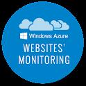 AZURE WEBSITES MONITORING PRO icon