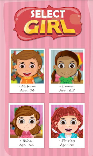 玩休閒App|Little Girl Eye Makeup免費|APP試玩