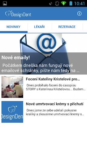 Design Dent