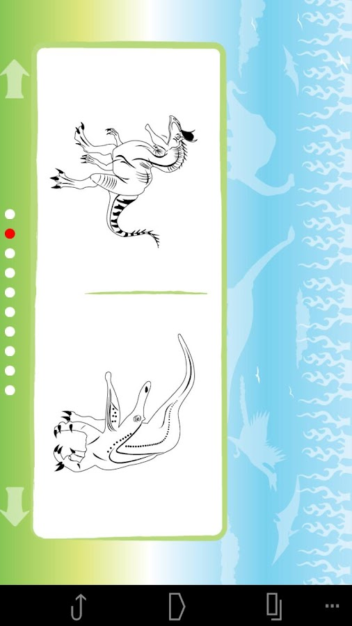 Kids Coloring Studio -Fun Game - screenshot