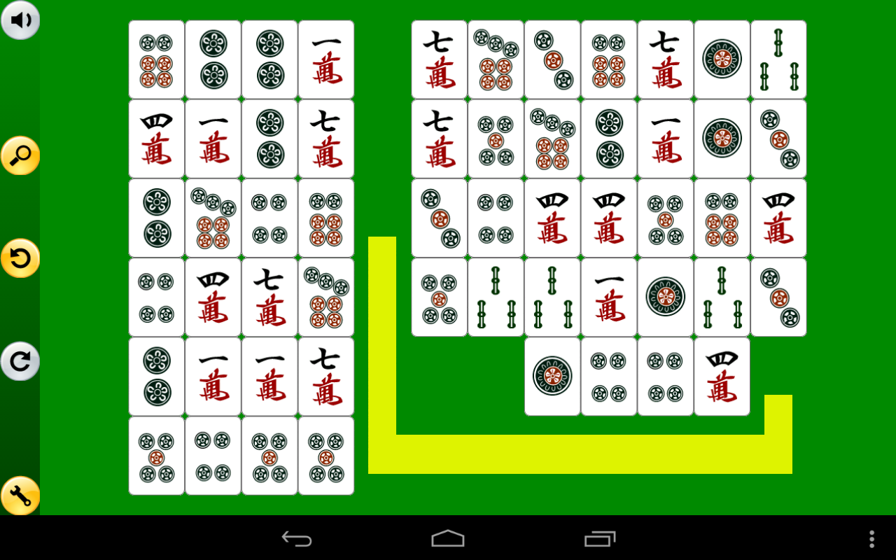 Mahjong Connect- screenshot