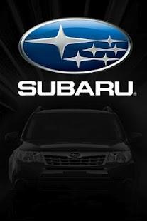South Coast Subaru - screenshot thumbnail