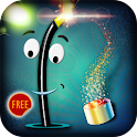 Magical Touch Free Drawing App icon